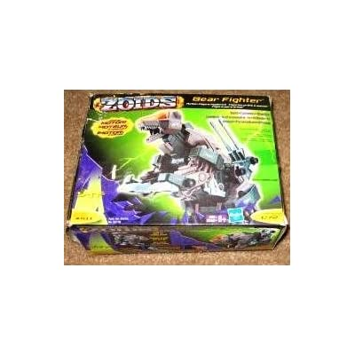 Zoids Bear Fighter: Toys & Games