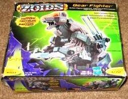 Zoids Bear Fighter by Zoids B000XY9XHY