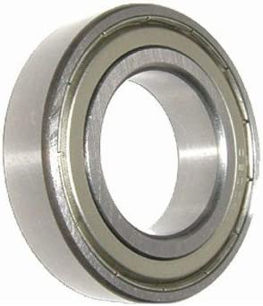 6005 ZZ Budget Shielded Ball Bearing