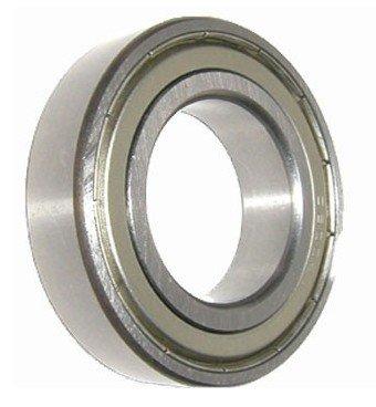 MR106-ZZ Shielded Miniature Ball Bearing