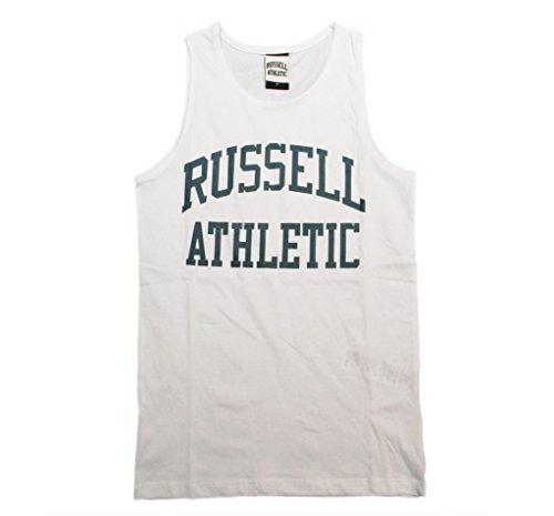 Russell Athletic Tank herren A60005109VK-XL