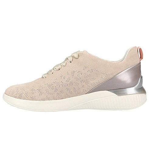 D828sc 022bc Chaussures C6738 Rose Geox TU5wY