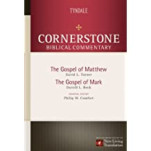 Matthew, Mark (Cornerstone Biblical Commentary Book 11)