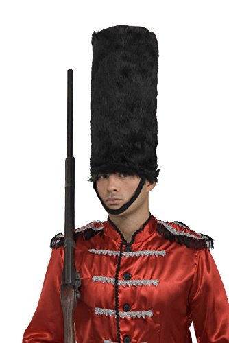 Forum Novelties Men's Adult English Guard Hat - http://coolthings.us
