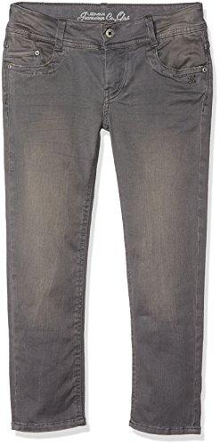 Lemmi Hose Girls Skinny Superbig, Jeans para Niñas Gris (Grey Denim gray 0016)