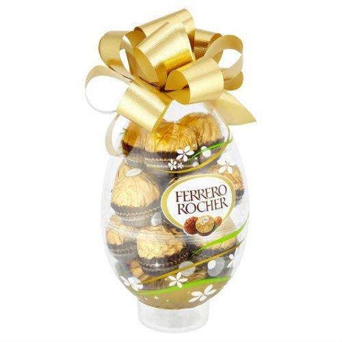 Ferrero rocher plastic egg t16 200g amazon grocery negle Images