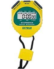 Extech Cronómetro/Reloj