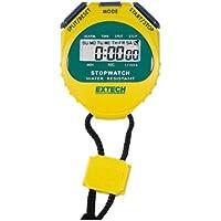 Extech Instruments Cronómetro con Nist