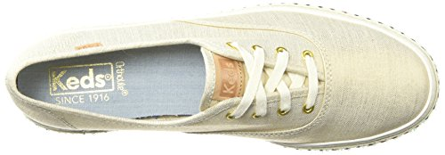 Damen Beige Keds Beige Damen Keds Beige Damen Damen Keds Damen Sneaker Sneaker Sneaker Keds Sneaker Beige Keds SSAwP4