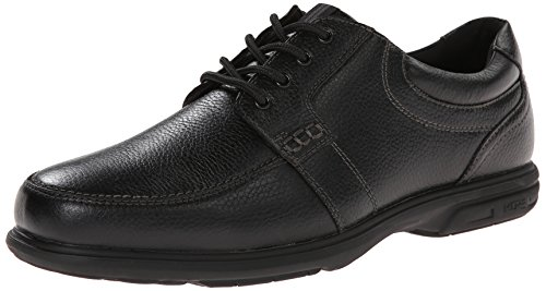 Nunn Bush Men's Carlin Oxford, Black, 8 M US