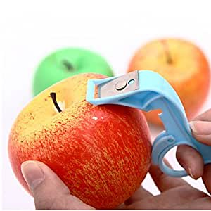 Kaifina Easy Peeler Fruit Knife (Random Color)
