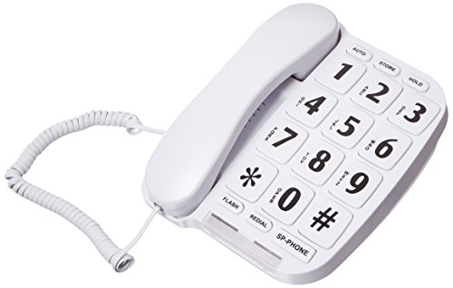 Big Button Phone For