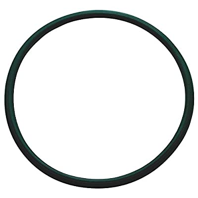 Eckler's Premier Quality Products 61243391 Chevy Truck Headlight Bezel Seals (1st Series)