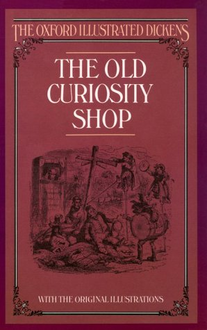 First Contact d o o - The Old Curiosity Shop (Oxford