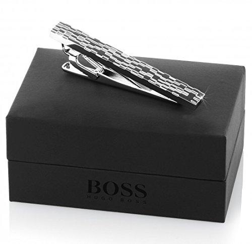 Gemelolandia Pasador de Corbata Hugo Boss Theodi: Amazon.es: Joyería