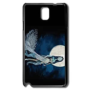 Corpse Bride Scratch Case Cover For Samsung Note 3 - Cute Cover