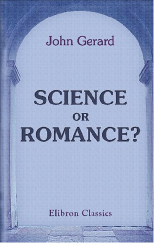 Download Science or Romance? pdf
