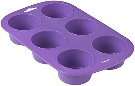 Bakerpan Silicone Muffin Cupcake Holders product image