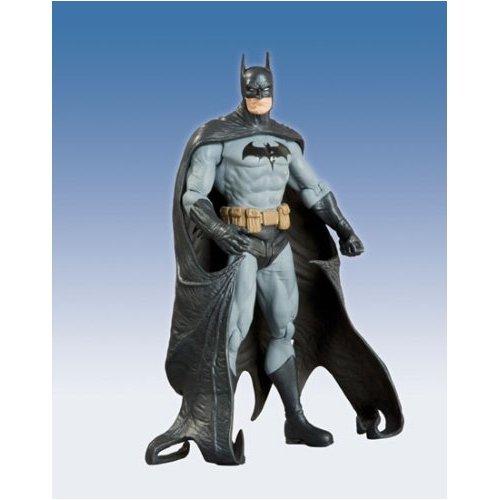 DC Comics Superman/ Batman Series 6 Batman Action Figure