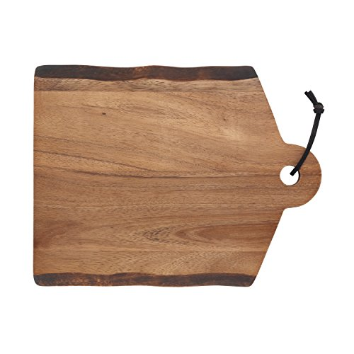Rachael Ray Cucina Pantryware 14-Inch x 11-Inch Wood Cutting Board with Handle by Rachael Ray (Image #1)