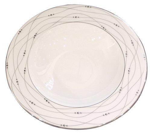 Royal Doulton Precious Platinum 8-1/4-Inch Salad Plate