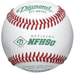 D1 Nfhs Diamond - Diamond D1-NFHS (DZN)