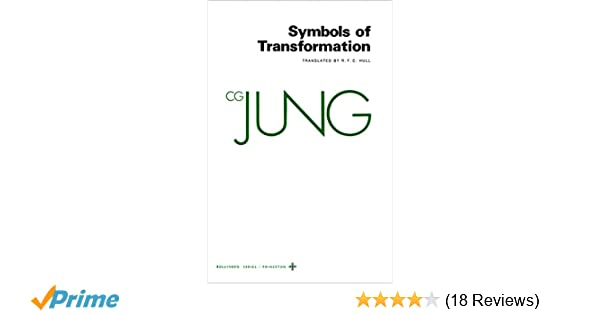 Amazon com: Symbols of Transformation (Collected Works of C G  Jung
