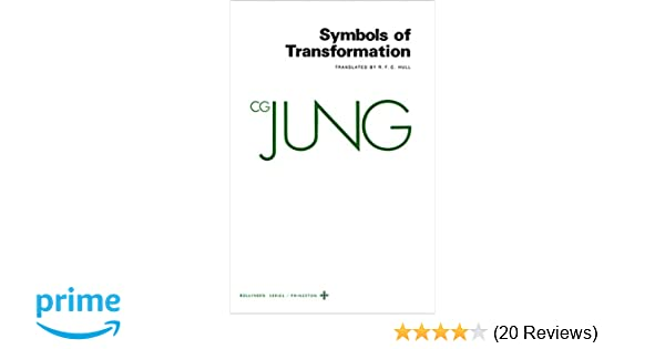 Amazon Symbols Of Transformation Collected Works Of Cg Jung