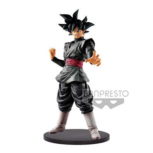 Banpresto Dragonball Legends Collab-Goku-Black- from Banpresto