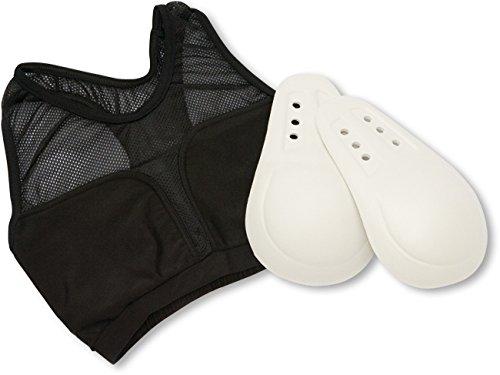 Paffen Sport LADY Brustschutz mit Bustier