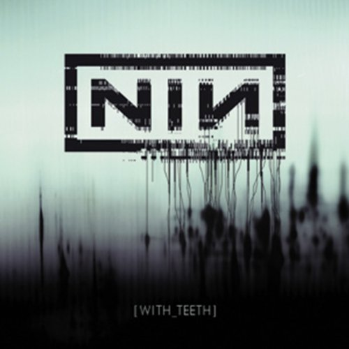 Nine Inch Nails Stickers - Licenses Products Nine Inch Nails Teeth