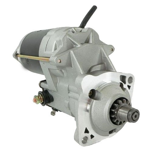 Ford Torque (DB Electrical SND0355 Ford 7.3 7.3L Diesel Starter For Powerstroke E150 E250 E350 F150 F250 F350 Pickup Truck & Excursion 94 95 96 97 98 99 00 01 02 03 Higher Torque than OE)