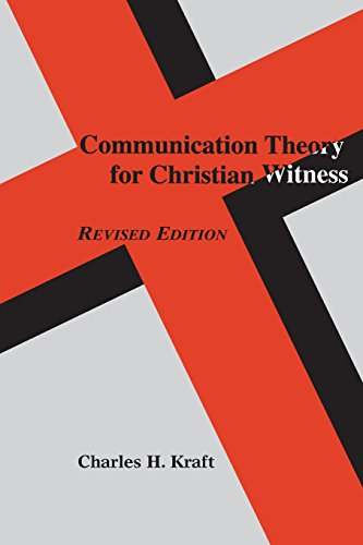 Communication Theory for Christian Witness