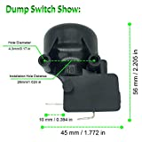 DTAIR THP-ATM Anti Tilt Switch FD4 Dump Switch