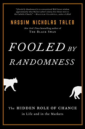 Pdf Science Fooled by Randomness: The Hidden Role of Chance in Life and in the Markets (Incerto Book 1)