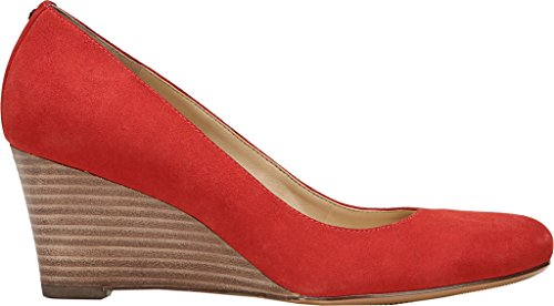 Sauce Suede Emily Hot Naturalizer Women's qFtx00