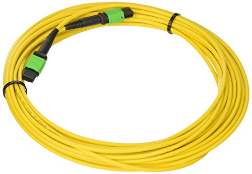 Cables to Go Cables to Go 31462 MTP 9/125 Plenum-Rated Si...