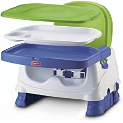#8 Fisher-Price Healthy Care Deluxe