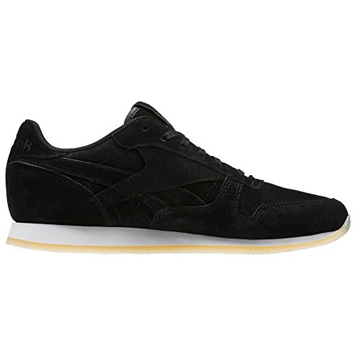 Reebok Classic Leather Crepe Trainers Black Noir cheap sale new styles outlet footlocker clearance pay with paypal authentic online BlM27YSNLP