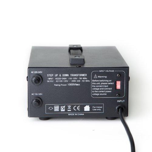 ELC T-1000 Up/Down - Circuit