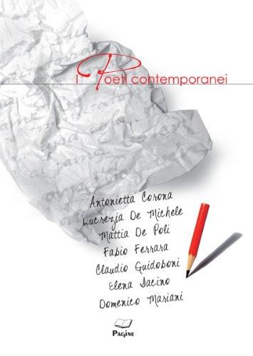 I Poeti Contemporanei 93 - 7 autori (I Poeti Contemporanei - 7 autori) (Italian Edition)