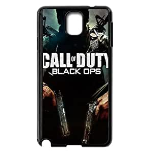 Samsung Galaxy Note 3 Cell Phone Case Black Black Ops Call Of Duty Z7W4OR