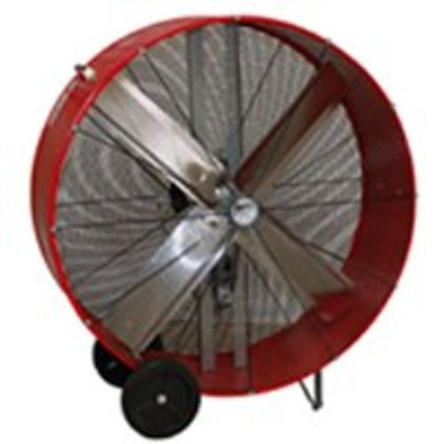 48'' 2SPD Ind Drum Fan by Ventamatic