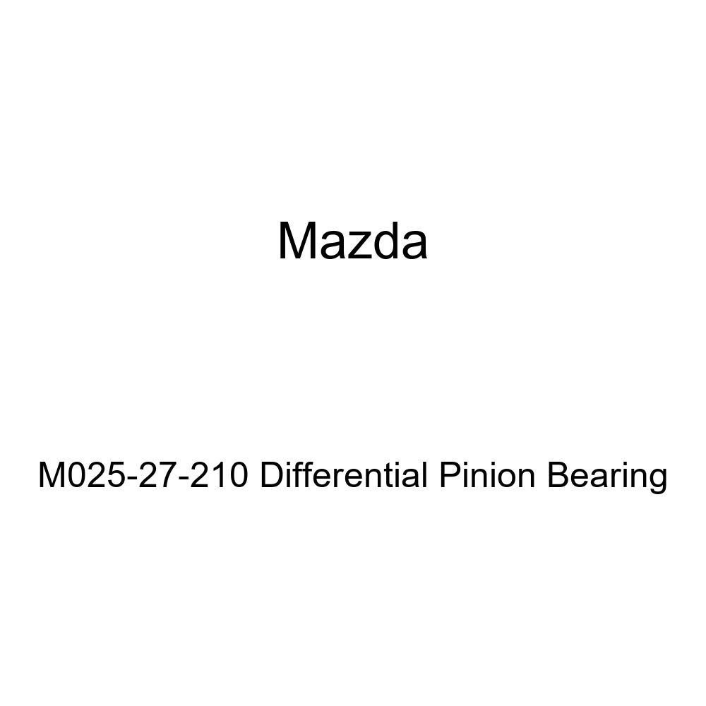 Mazda M025-27-210 Differential Pinion Bearing