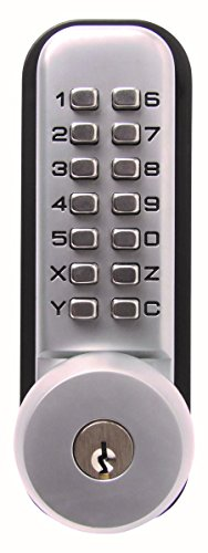 Sterling S2240 Digital Door with 14Push Button and Hold Back Function with...