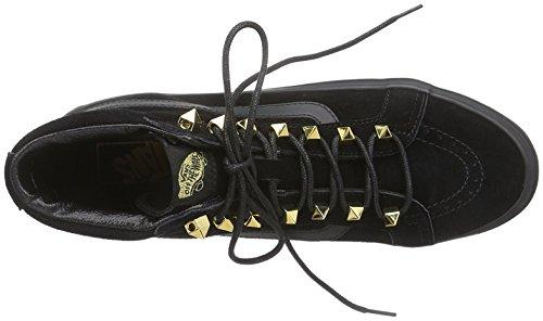 Vans Sneaker Alta U Sk8-Hi Platform Nero EU 35 (US 4)