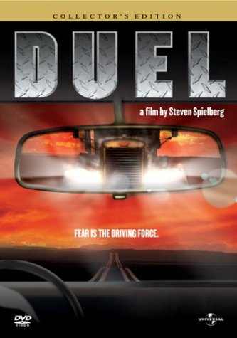 Duel (Collector's Edition) - Universal Classic Cars Shopping Results