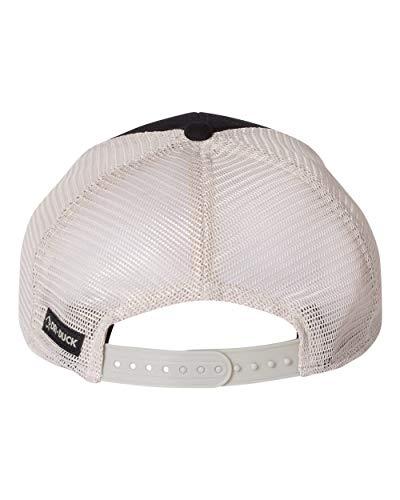 DRI 3006 Hudson Trucker Baseball Snapback Hat