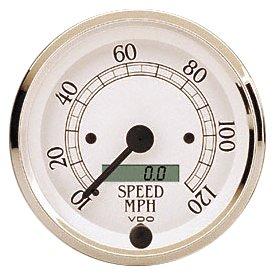 VDO 437 750 Speedometer Gauge by VDO
