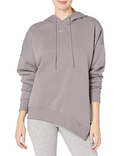 Reebok Women's Cozy Fashion Hoodie